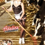 Calendrier From'girls 2012