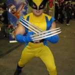 Wolverine…le Cosplay