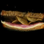Plus grosse collection de…sandwiches