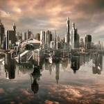 Paysages de Science-Fiction, le retour