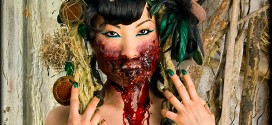 Calendrier Pinup… Zombies