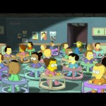 Maggie Simpson : the longest daycare, le film intégral