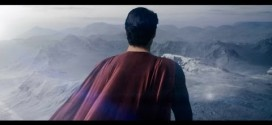 Man of Steel (Superman), la bande-annonce