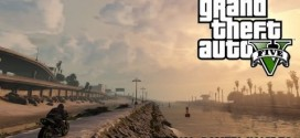 GTA V, le gameplay