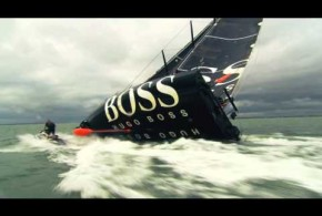 Like a (Hugo) Boss