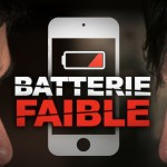 Batterie faible, par le Studio Bagel