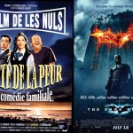 Dark Knight vs La Cité de la Peur