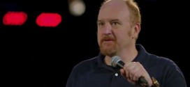 Louis CK : Of course… but maybe…