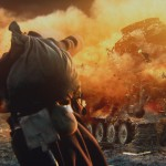 War Thunder : le trailer