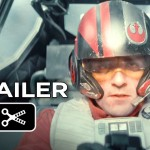 Starwars 7, 1ere bande-annonce